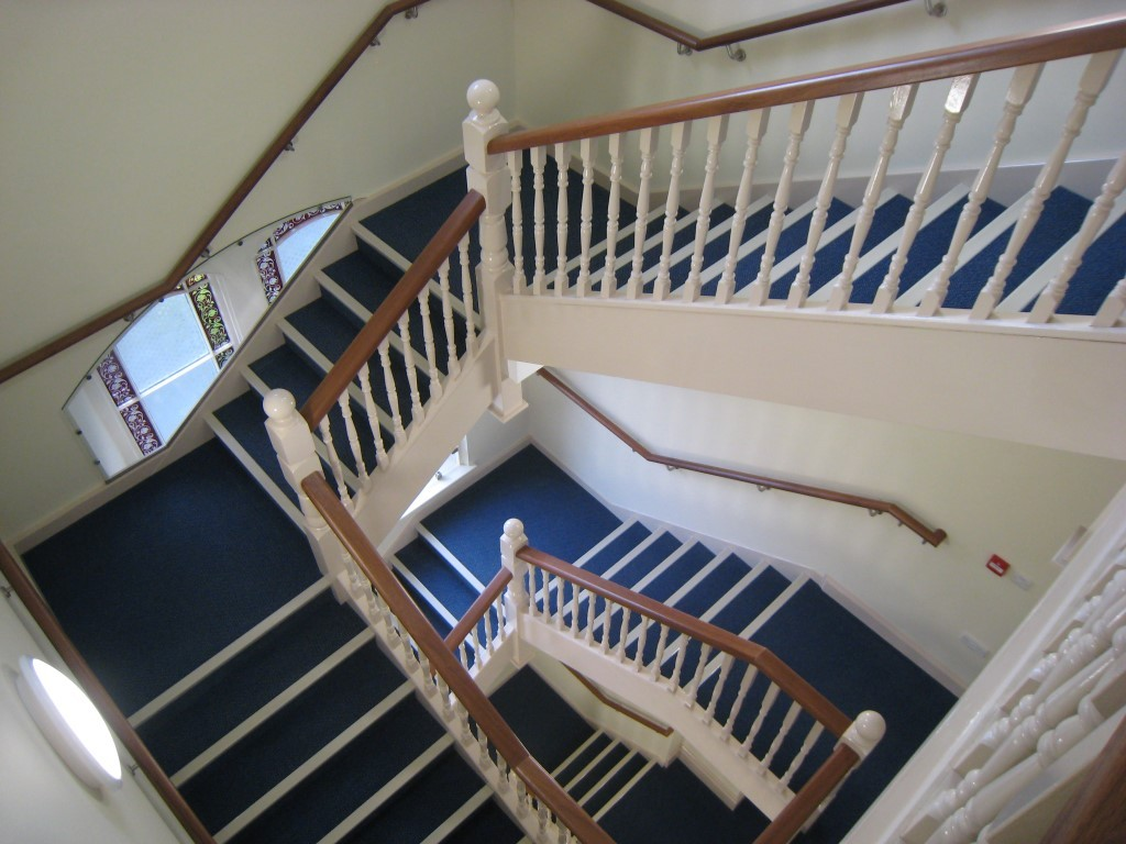 CCWR Staircase 2 IMG_5288
